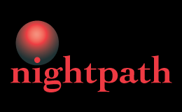 nightpath theatre company logo